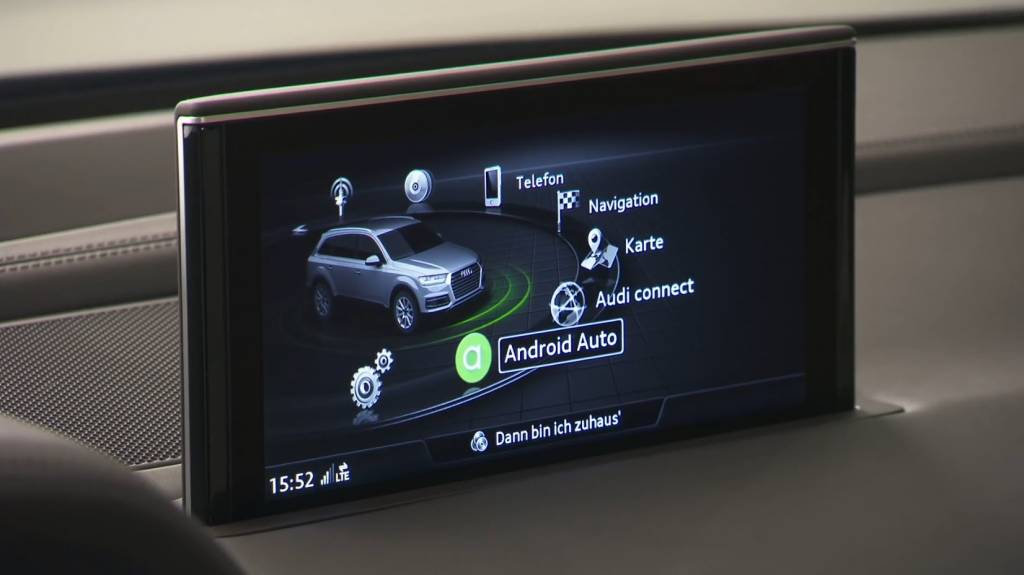 App Connect Activation Mmirepaircom - What is audi connect