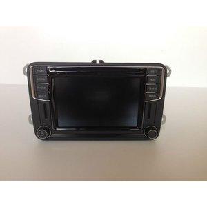 Volkswagen Discover Media DAB Navigation System 5C0035680C