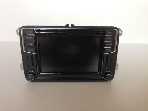 volkswagen discover media dab navigation system 5c0035680c. Black Bedroom Furniture Sets. Home Design Ideas