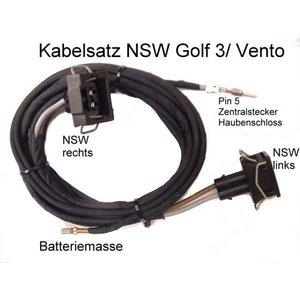 fog light wiring harness vw golf 3 vento polo 6n mmirepair com rh mmirepair com trailer wiring harness for vw golf VW Wiring Harness Diagram