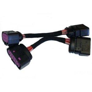 Xenon/HID Headlights - Adapter - VW Jetta