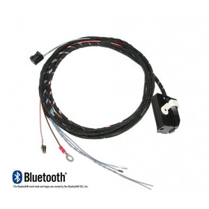 "Bluetooth Handsfree - Harness - ""Bluetooth Only""- VW Golf, Skoda Fabia"