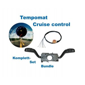 Cruise Control - Retrofit - T5 w/out DIS