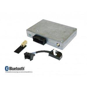 Bluetooth Old to New- Retrofit- VW Golf 5, VW Jetta, VW Touran
