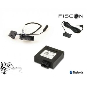 "Upgrade kit UHV Low / Premium >> FISCON ""Basic"" Plug & Play"