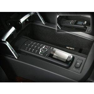 SAP Handset with Color Display - Retrofit - Audi Q5 8R