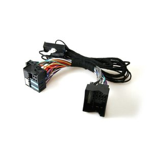 """Bluetooth Handsfree - Harness - VW """"Bluetooth Only"""" P&P"""