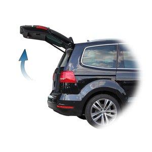 Electrical hatch back - complete - VW Sharan 7N