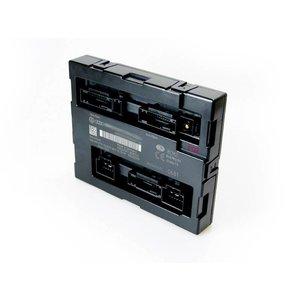 Comfort control unit Audi A6, A7 4G - Highline, PR no. 5D7 -