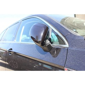 Complete set folding mirror VW Passat B8