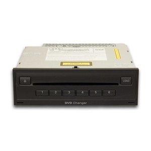 DVD Changer - Retrofit - Audi A6, A7 4G  - for Navi plus 7UG -