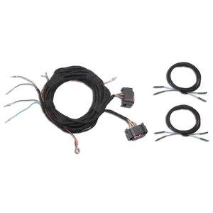 Wiring set for Audi side assist A3 8V