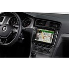 Navigation System Premium-Infotainment for Golf 7, piano black