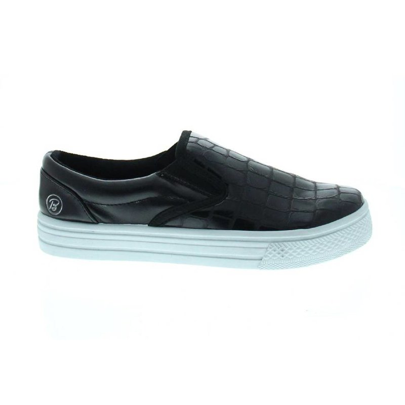 Blink Slip-on sneakers croco