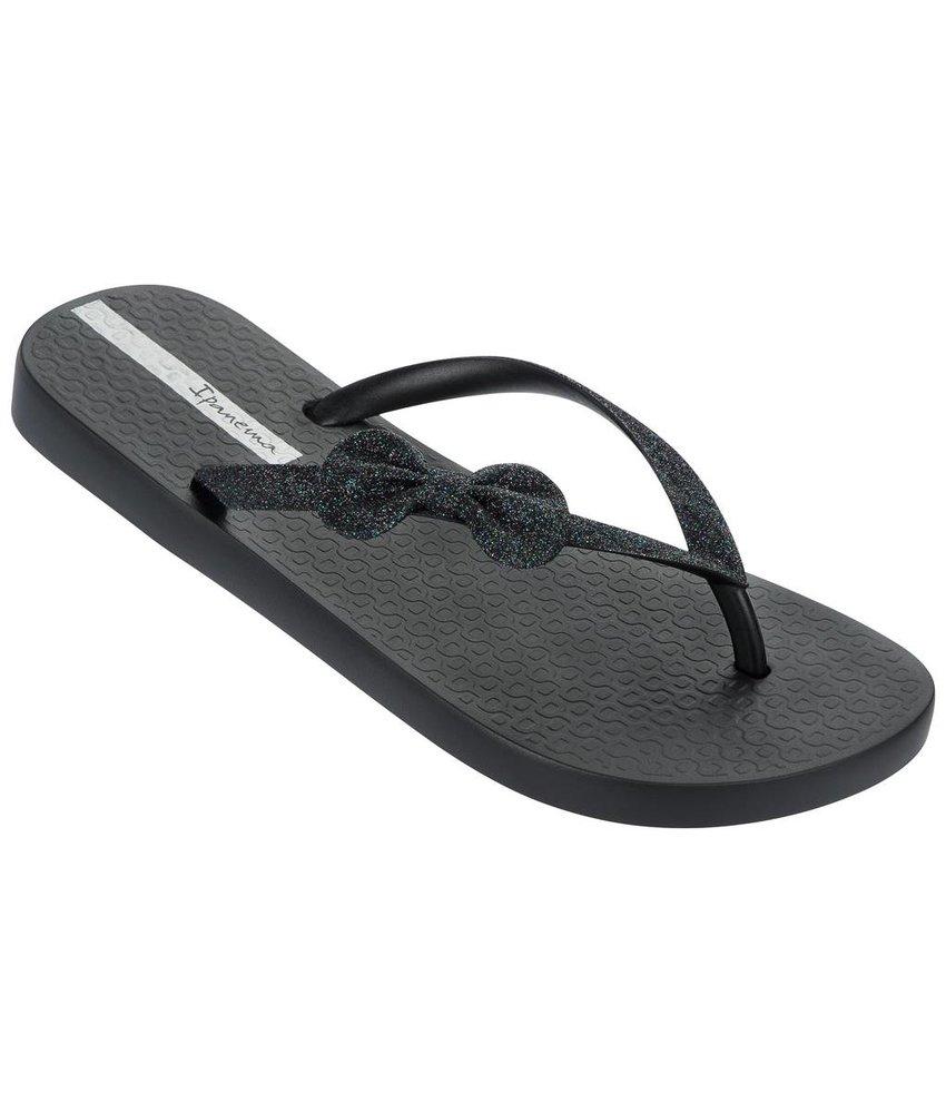 Ipanema slippers lolita zwart