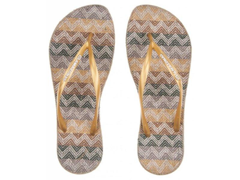 Amazonas eco slipper gold