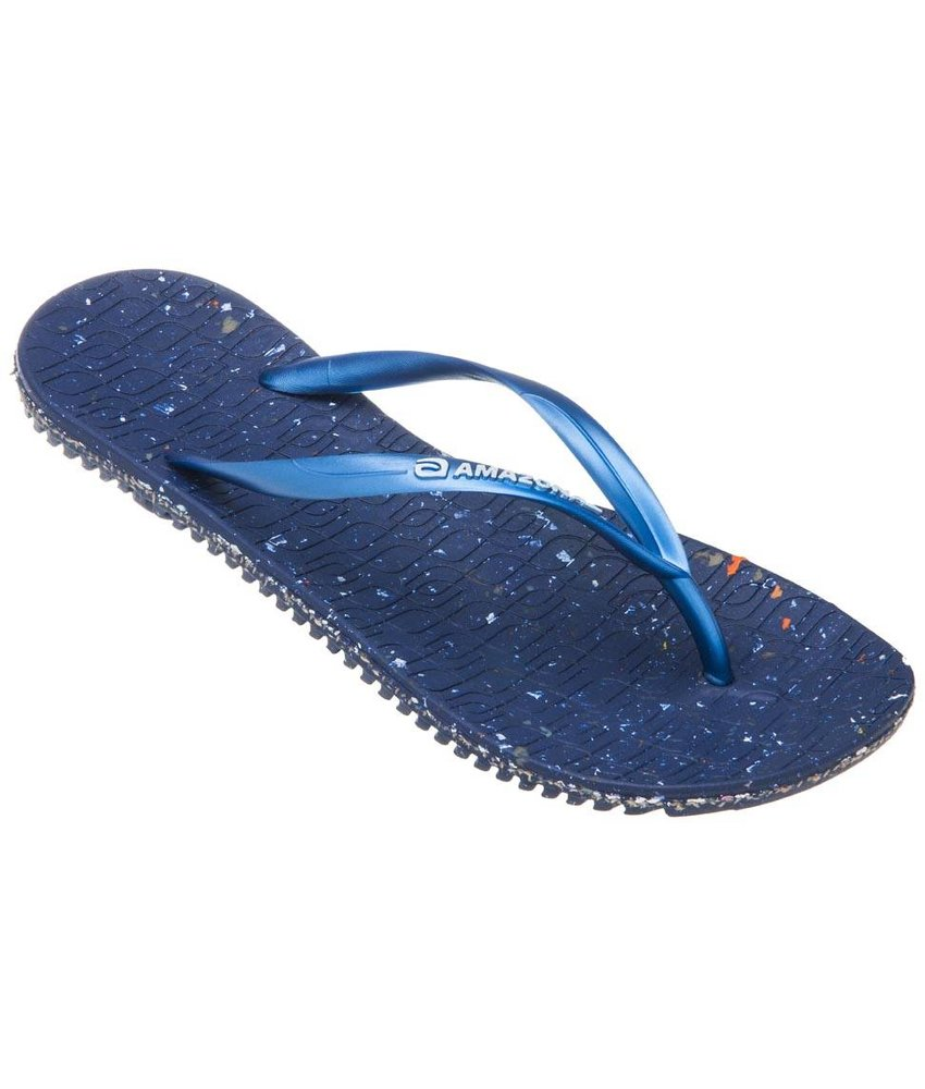 Amazonas slippers recycled flipflop