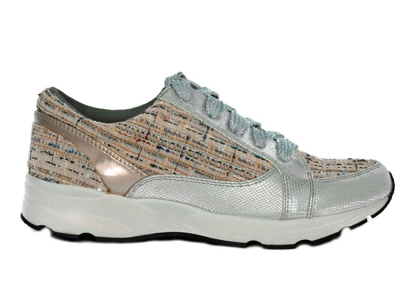La Model Gold Strada Sneakers Dames Multi R354ALqj