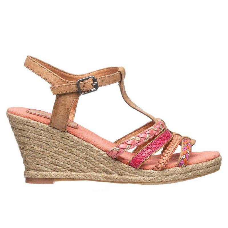 Fritz aus Preußen sandalen roze