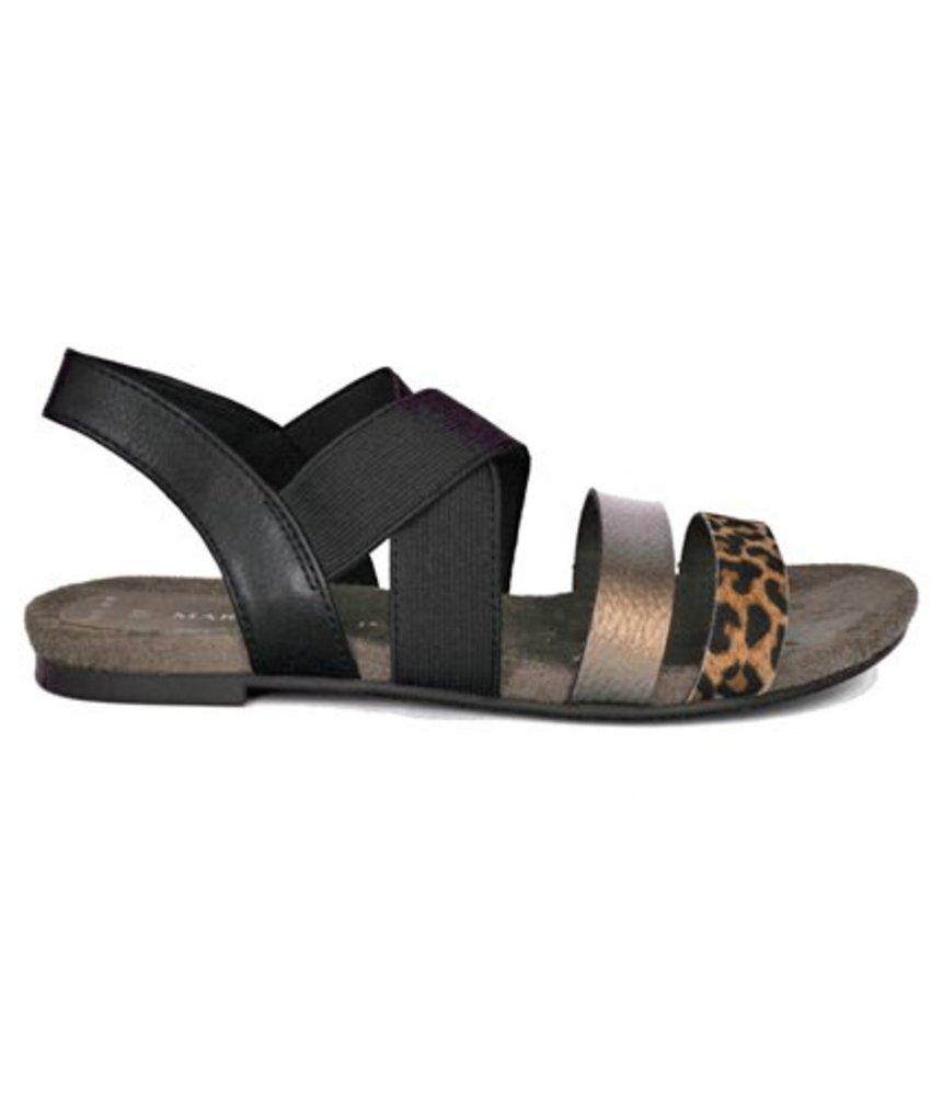zwarte sandalen sandalen zwart zwarte sandaaltjes. Black Bedroom Furniture Sets. Home Design Ideas