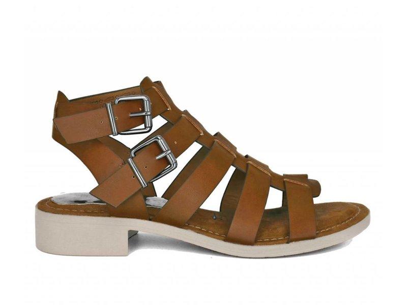 Tamaris tamaris gladiator sandalen