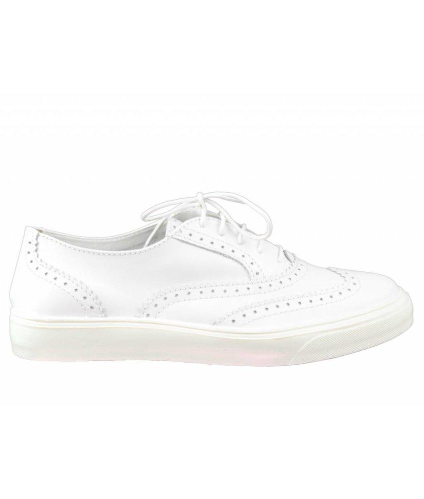 Chaussures Blanc Tamaris jXvrkmEK2