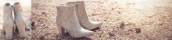 Enkellaarsjes & laarzen