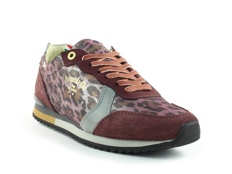 Pantofola d'Oro Sneakers leder port royale
