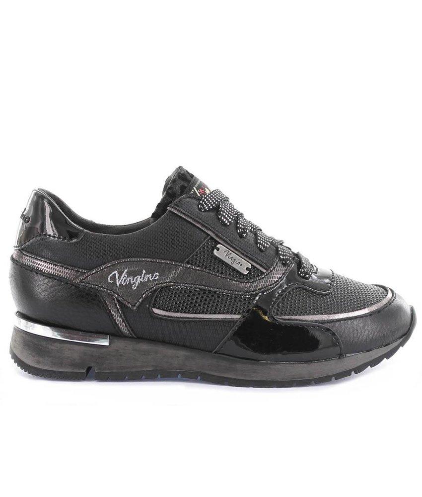 Vingino sneakers tamar leder