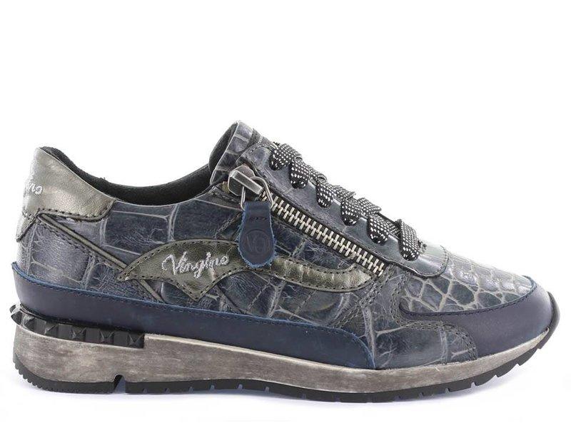 Vingino sneakers terra leder