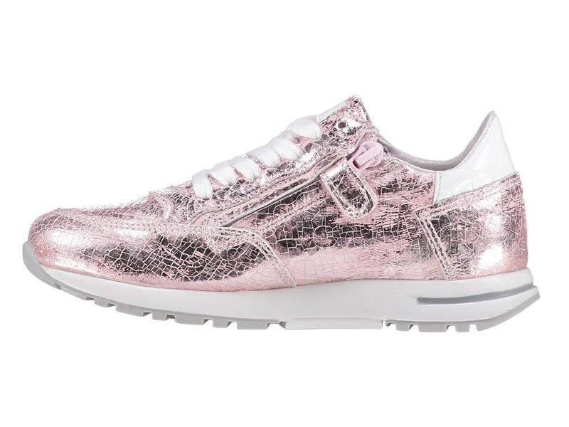 HIP sneakers roze leder