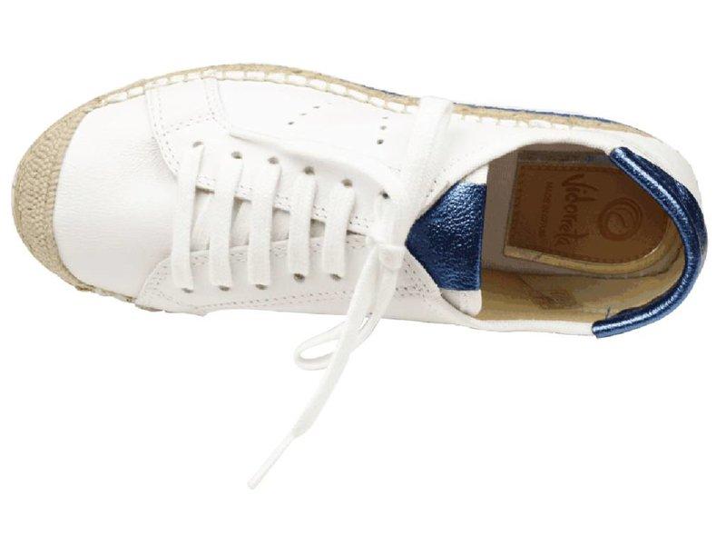 Vidorreta espadrilles tennisschoenen leder
