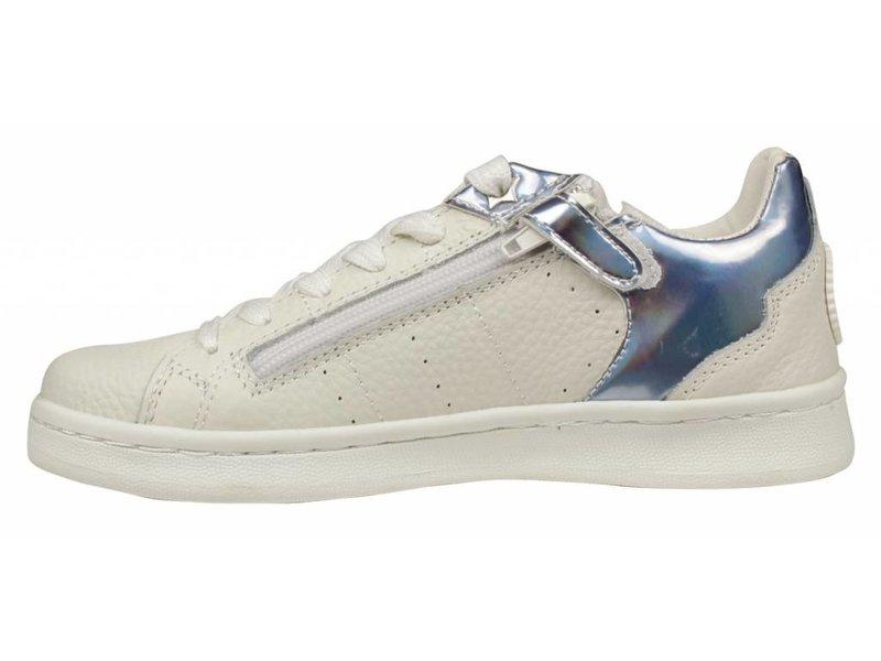 Vingino witte sneakers drew