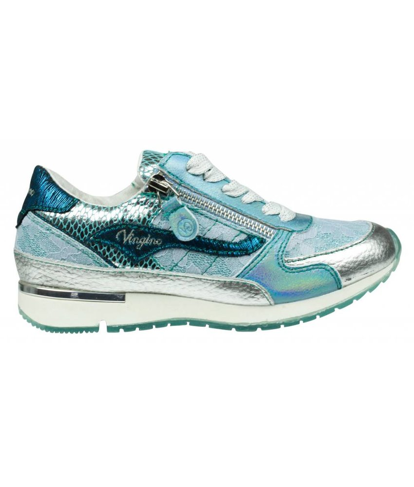 Vingino sneakers terra ice blue