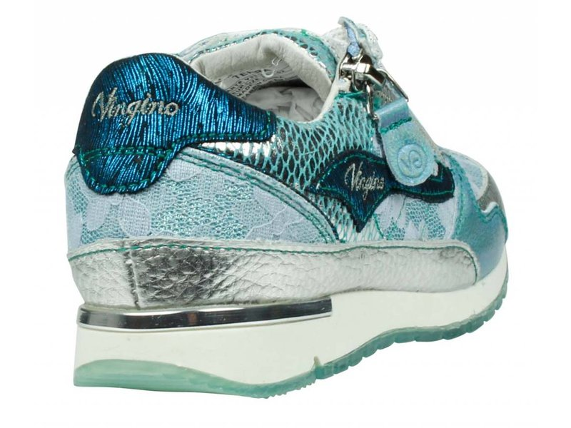 Vingino sneakers terra ice blue