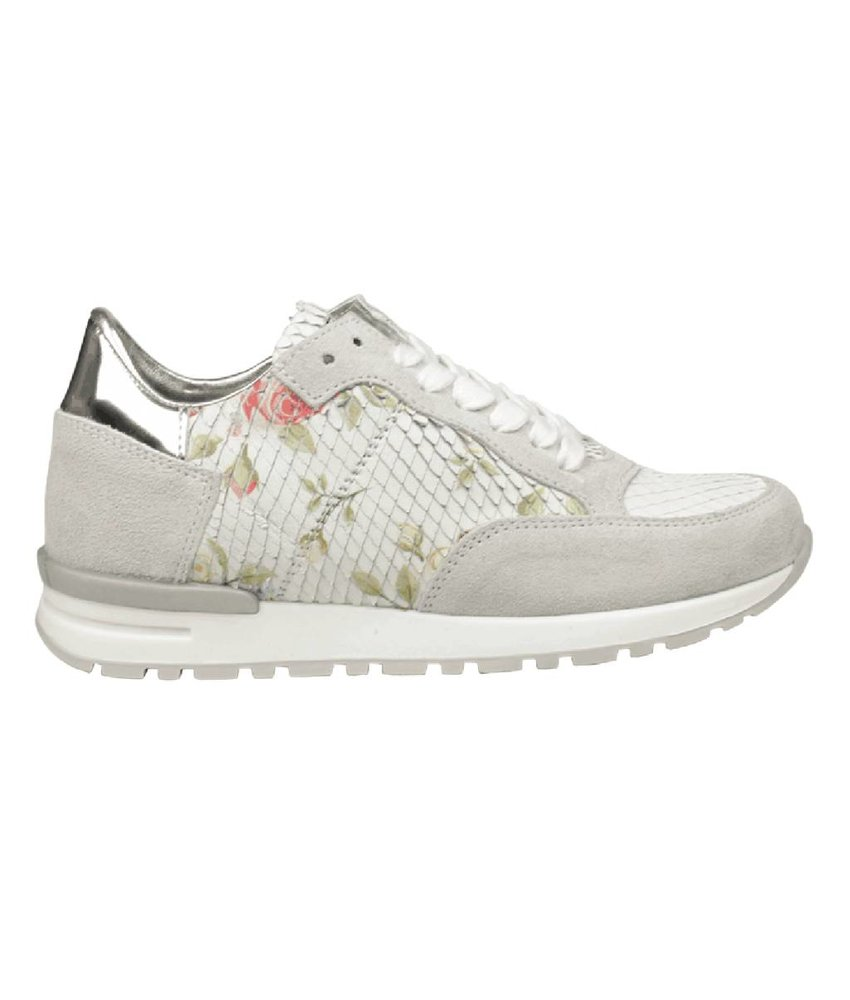 HIP sneakers leder off white