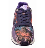 Le Coq Sportif sneakers paars