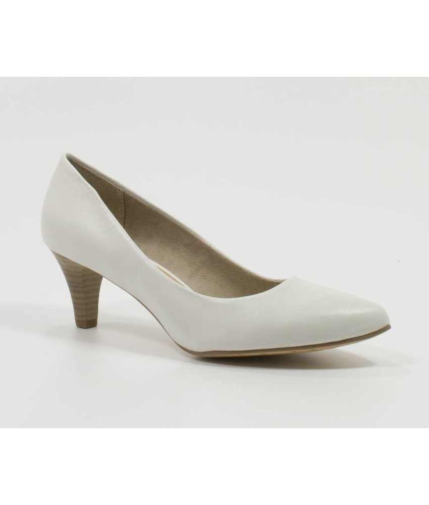 Tamaris Witte pumps