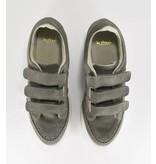 La Strada Brogue sneakers suede