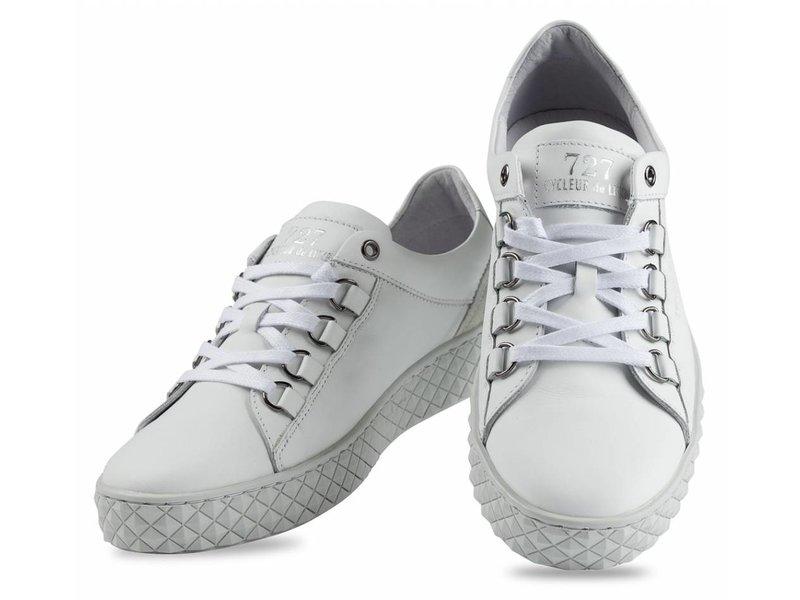 CYCLEUR de LUXE sneakers leder offwhite