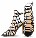 La Strada High heel sandalen zwart
