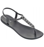 Ipanema charm sandal grey