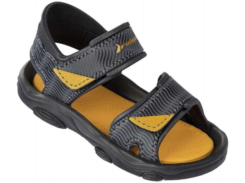 Ipanema RS 2 baby grijs/geel
