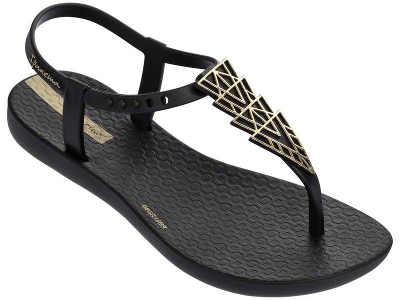 Ipanema charm sandal kids zwart