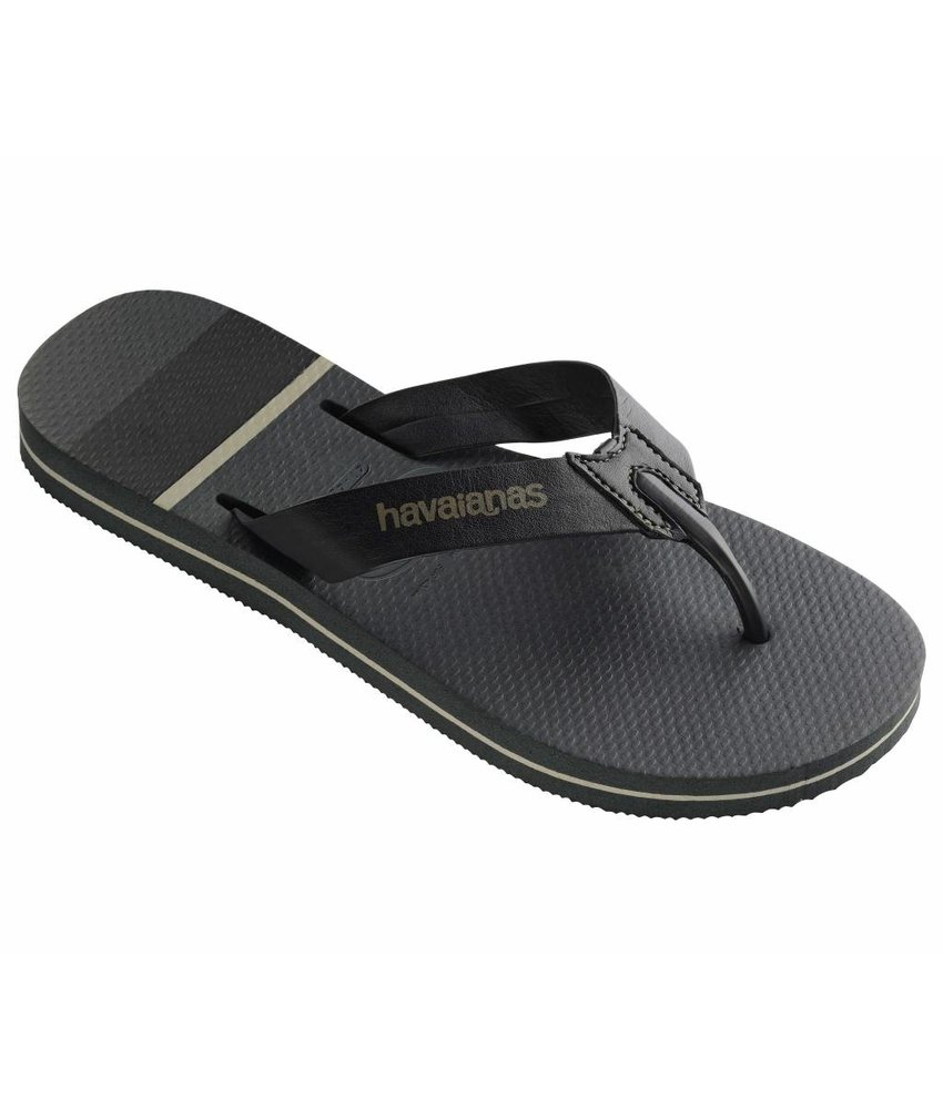 Havaianas urban craft dark grey