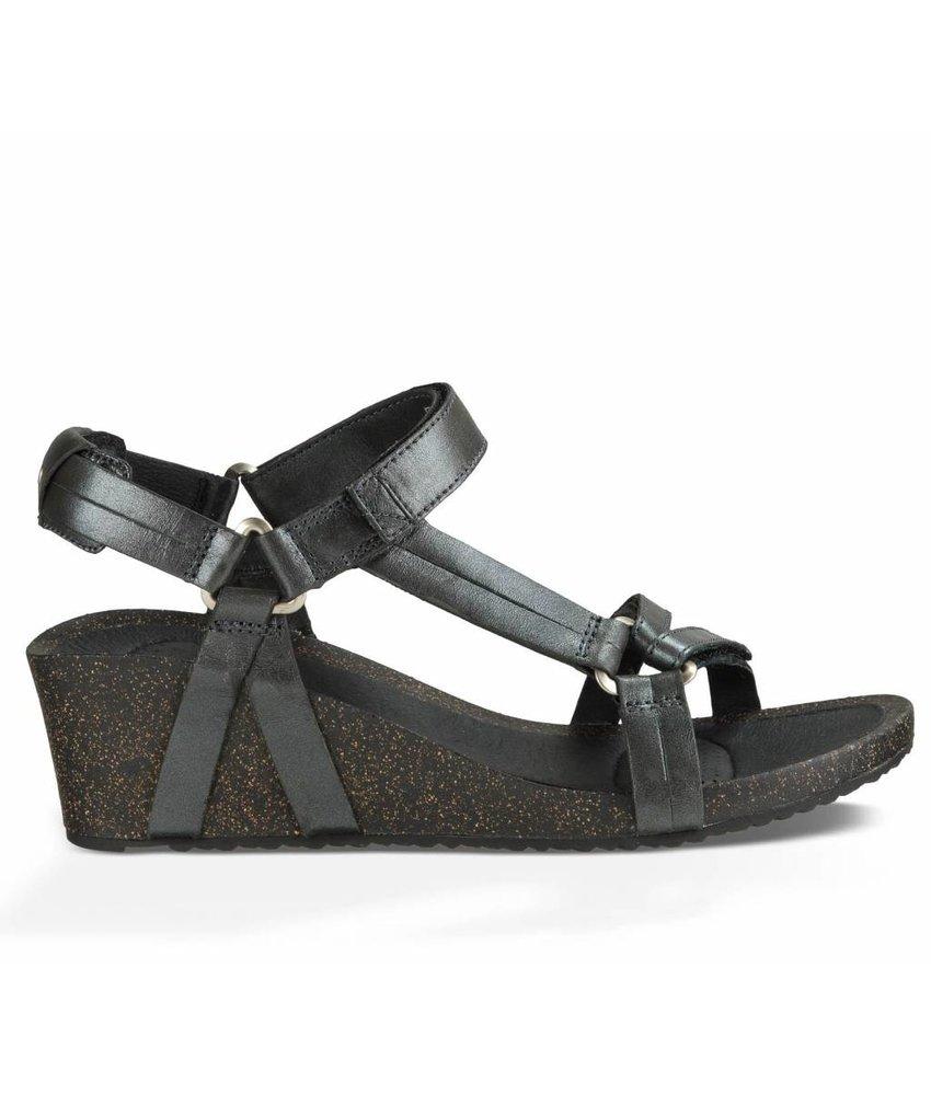 Teva sandalen ysidro wedge
