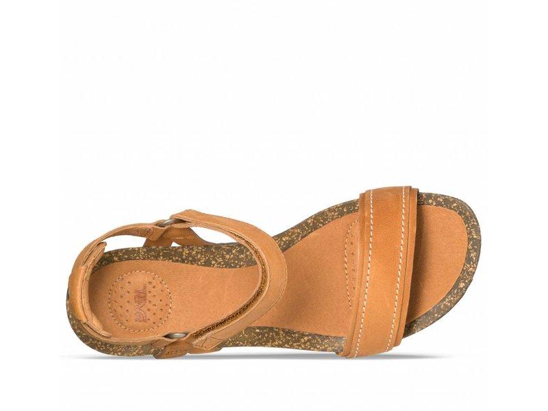 Teva sandalen ysidro tan