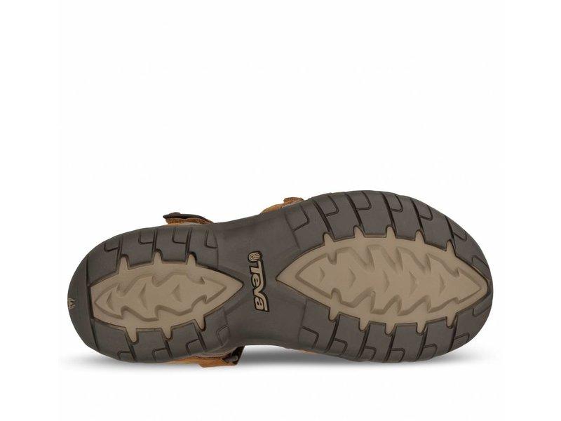 Teva sandalen tirra leather
