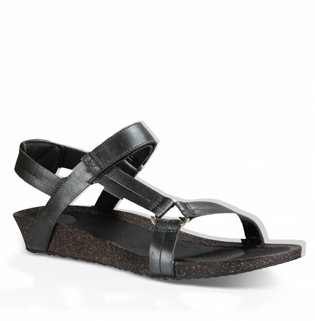 teva sandalen ysidro universal metallic. Black Bedroom Furniture Sets. Home Design Ideas