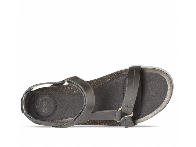 Teva sandalen ysidro universal metallic